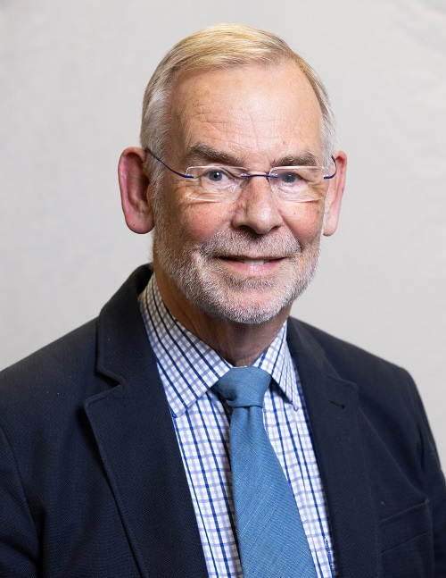 Cllr Christopher Gray