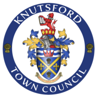 Knutsford Town Council Coat of Arms
