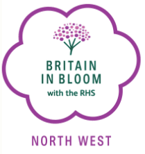 North West in Bloom Competition Logo