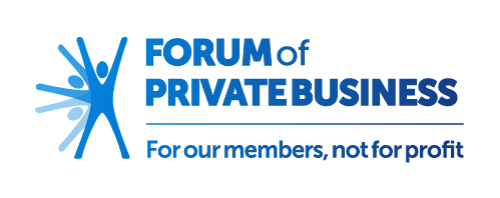 Forum of Private Business Logo