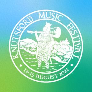 Knutsford Music Festival Logo