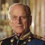 Prince Phillip, Duke of Edinburgh