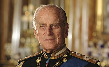 Prince Phillip, Duke of Edinburgh