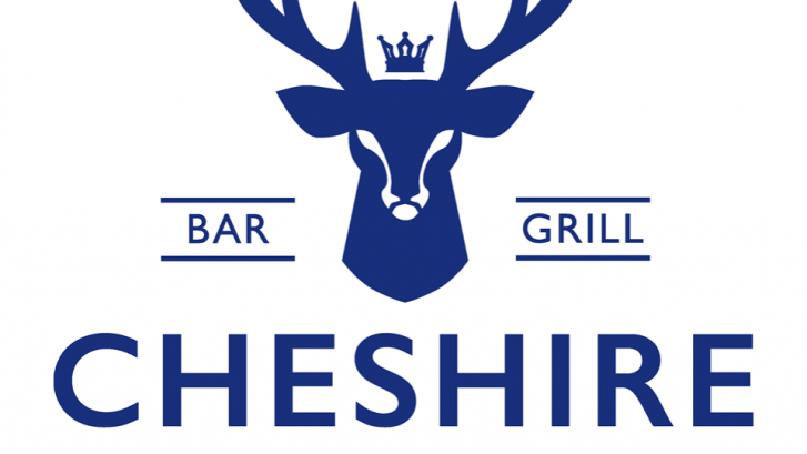 Logo for Cheshire House bar and grill