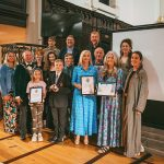 Winners of the 2021 Knutsford Town Awards